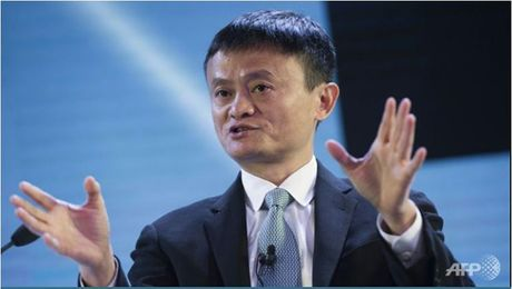 Malaysia co the bo nhiem Jack Ma lam co van - Anh 1