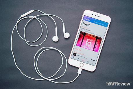 Danh gia iPhone 7 Plus: khang dinh gia tri dich thuc - Anh 12