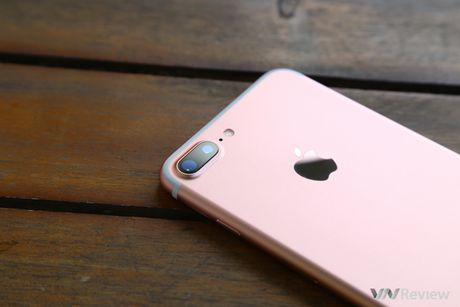 Danh gia iPhone 7 Plus: khang dinh gia tri dich thuc - Anh 15