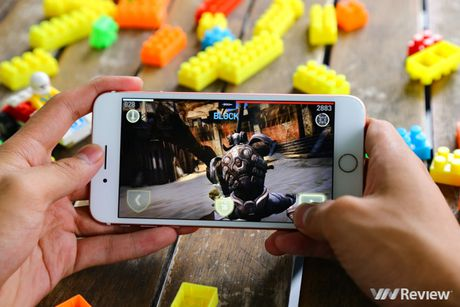 Danh gia iPhone 7 Plus: khang dinh gia tri dich thuc - Anh 29