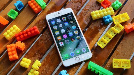Danh gia iPhone 7 Plus: khang dinh gia tri dich thuc - Anh 4
