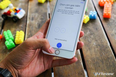 Danh gia iPhone 7 Plus: khang dinh gia tri dich thuc - Anh 6