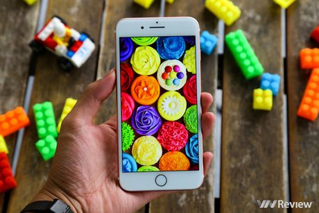 Danh gia iPhone 7 Plus: khang dinh gia tri dich thuc - Anh 8