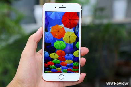 Danh gia iPhone 7 Plus: khang dinh gia tri dich thuc - Anh 9