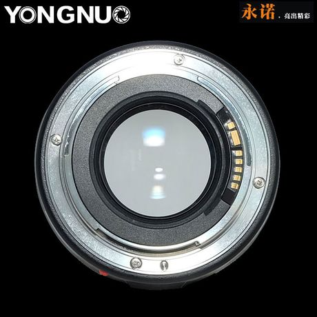Yongnuo ra mat ong kinh 100mm f/2 cho Canon, gia chi 170 USD - Anh 4