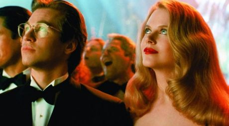 Huyen thoai 'Batman' Val Kilmer vat va chong choi can benh ung thu - Anh 1