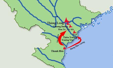 Nha Tran tung quan tinh nhue, quan Nguyen roi vao the kinh hoang - Anh 2