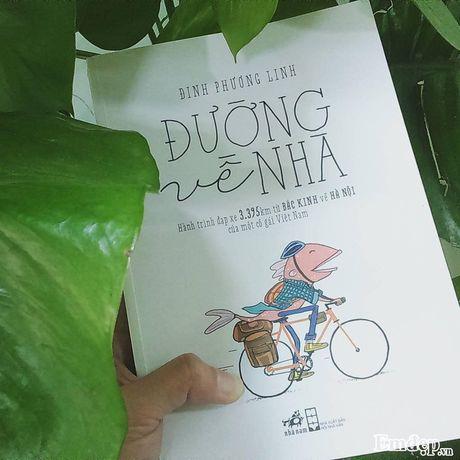 'Duong ve nha': Cau chuyen 'dien khung' truyen cam hung - Anh 1