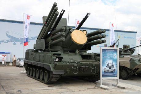 Nhung vu khi Nga khien phuong Tay phai de chung - Anh 2