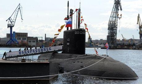 Nhung vu khi Nga khien phuong Tay phai de chung - Anh 3