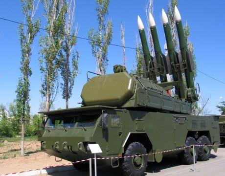 Nhung vu khi Nga khien phuong Tay phai de chung - Anh 5