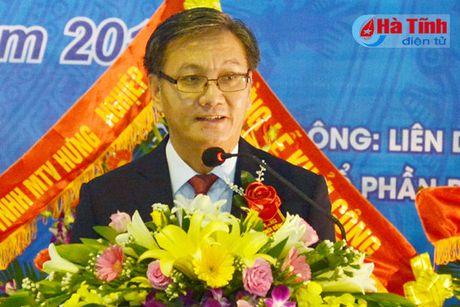 Hon 100 ty dong xay dung Nha hieu bo Truong Dai hoc Ha Tinh - Anh 3
