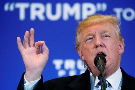FBI: Ong Trump khong dinh liu tai chinh voi gioi chuc Nga - Anh 1