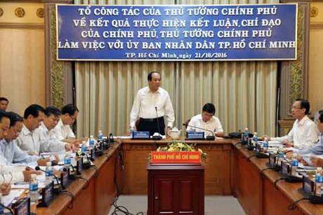 Qua han giai quyet theo chi dao cua Thu tuong Chinh phu - Anh 2