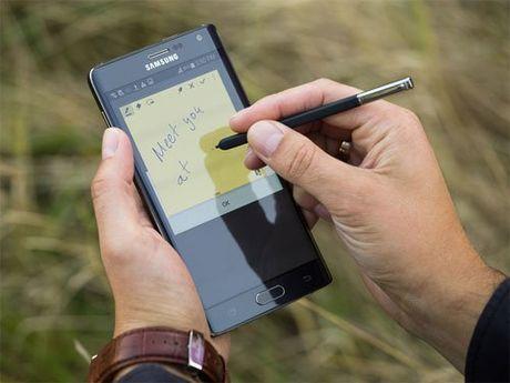 6 tinh nang 'cuc doc' tren smartphone it nguoi biet - Anh 1