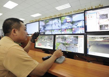 Trien khai 'phat nguoi' tren cao toc Noi Bai - Lao Cai tu 3/11 - Anh 1