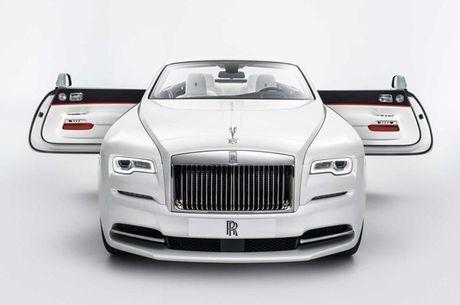 Ngam sieu pham Rolls-Royce cho tin do thoi trang - Anh 1