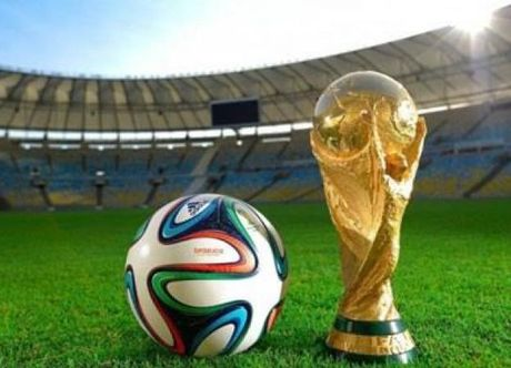 Viet Nam se tranh cu dang cai World Cup 2034? - Anh 1