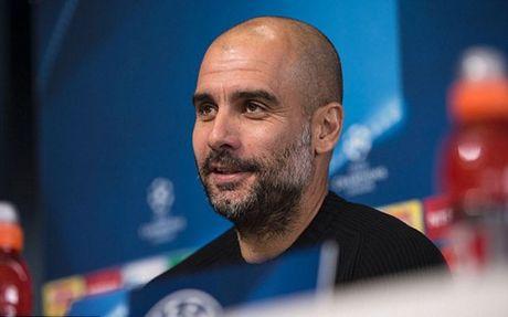 Man City vs Barca: Su 'tra thu' ngot ngao? - Anh 2