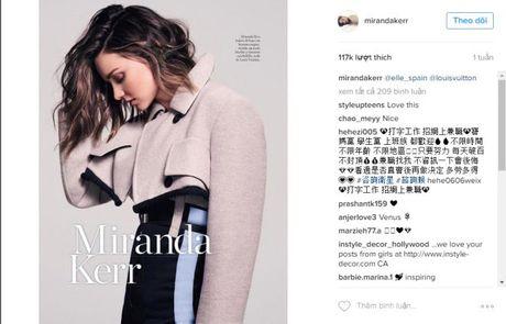 Vuot mat Miranda Kerr, mot post instagram cua Gigi va Kendall co gia… 6 ty! - Anh 5