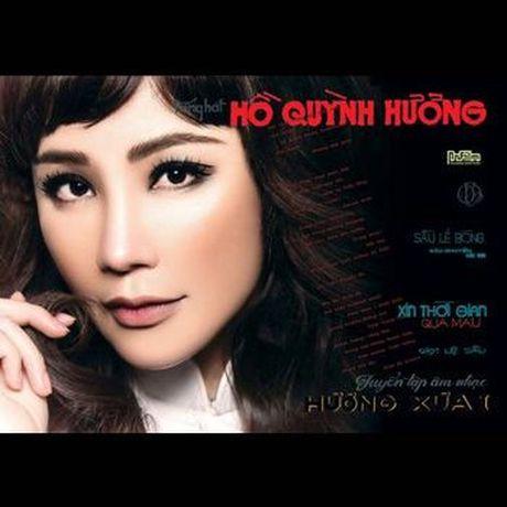 Ho Quynh Huong: Ai roi cung se khac - Anh 1