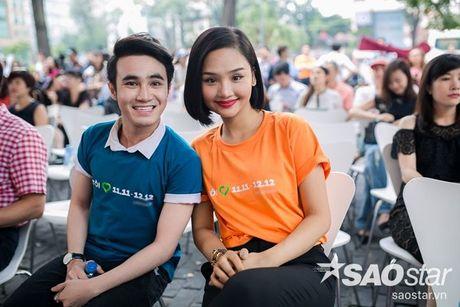 'Bo ba sieu quay' Thanh Duy - Miu Le - Huynh Lap ru nhau dai nao su kien - Anh 11