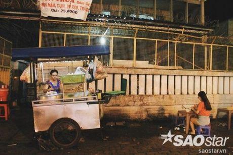 Hu tieu go - thanh am cua Sai Gon dem - Anh 1