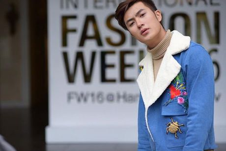 Ha Kino, Thythu Nguyen cung 500 anh em da co mat tai Ha Noi cho 'ngay hoi street style' - Anh 11