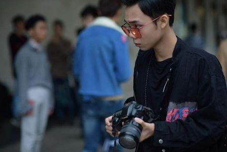 Ha Kino, Thythu Nguyen cung 500 anh em da co mat tai Ha Noi cho 'ngay hoi street style' - Anh 12
