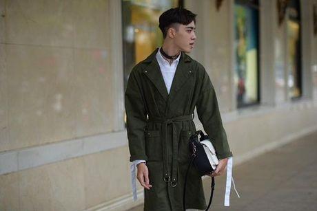 Ha Kino, Thythu Nguyen cung 500 anh em da co mat tai Ha Noi cho 'ngay hoi street style' - Anh 7