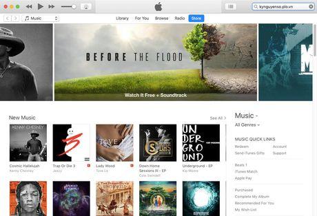 Apple va lo hong bao mat nghiem trong tren iCloud - Anh 2