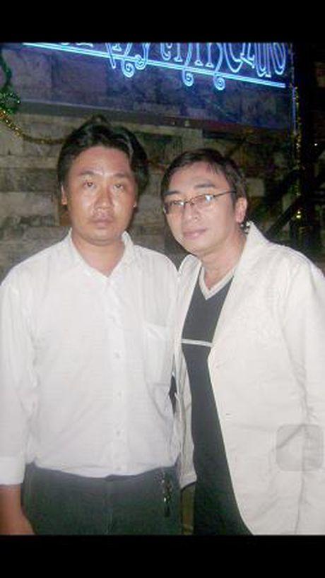 Dinh Van: Van trung thanh voi dong nhac tru tinh, que huong - Anh 2