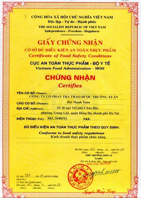 Thuoc tang cuong sinh luc dan ong hieu qua nhat - Anh 2