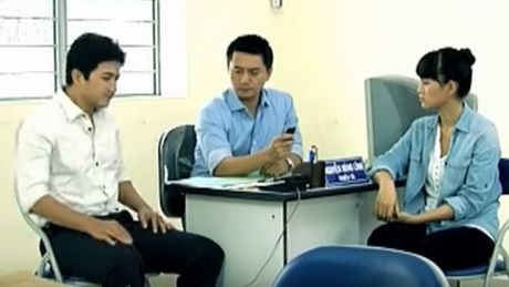 Bi hai hau truong phim Viet: 'Ok, em biet roi, anh yen tam' - Anh 1