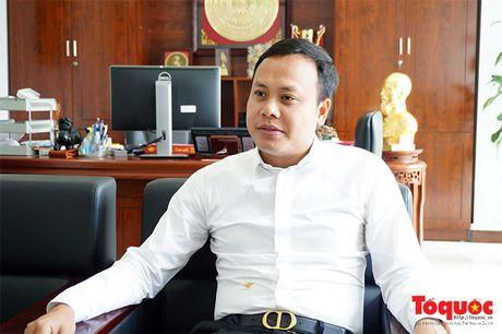 Dai bieu Quoc hoi Pham Quang Thanh: 'Du thao Luat Du lich (sua doi) phu hop voi tinh than Chinh phu 'kien tao' - Anh 1