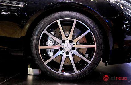 Mercedes-AMG SLC 43 chot gia hon 3,6 ty dong tai Viet Nam - Anh 10
