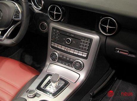 Mercedes-AMG SLC 43 chot gia hon 3,6 ty dong tai Viet Nam - Anh 15