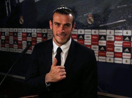 Mua cai 'son' cua Bale gia 115 trieu euro - Anh 1