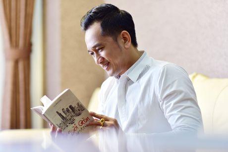 BS Vu Minh Duc: 'Bac si phai xem benh nhan la nguoi than' - Anh 1