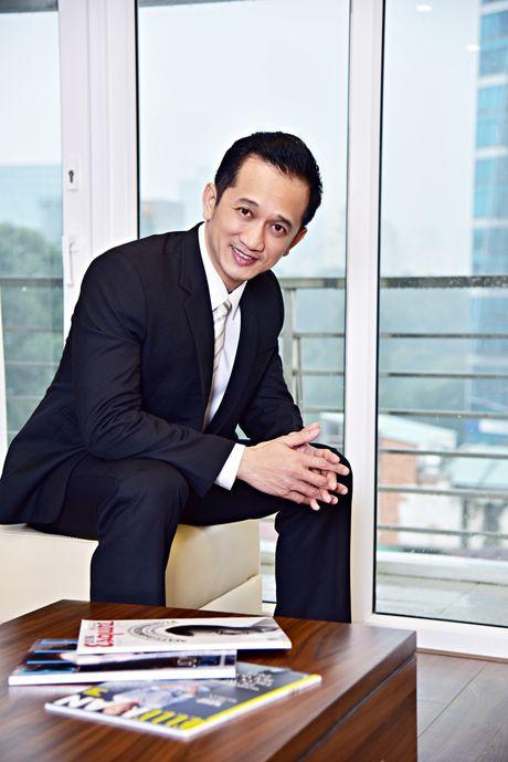 BS Vu Minh Duc: 'Bac si phai xem benh nhan la nguoi than' - Anh 2