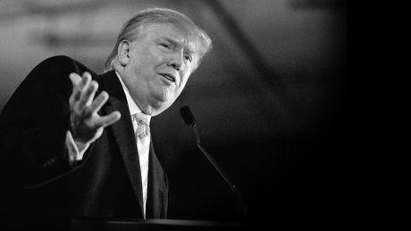 Donald Trump: Ung vien tong thong tai tieng nhat lich su My - Anh 2