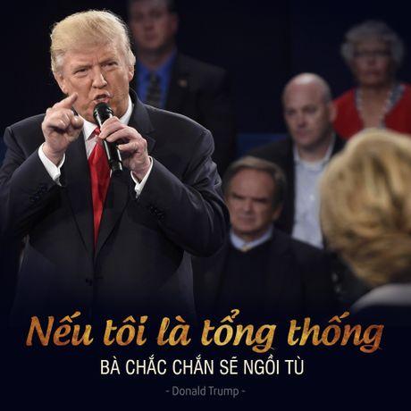 Donald Trump: Ung vien tong thong tai tieng nhat lich su My - Anh 7