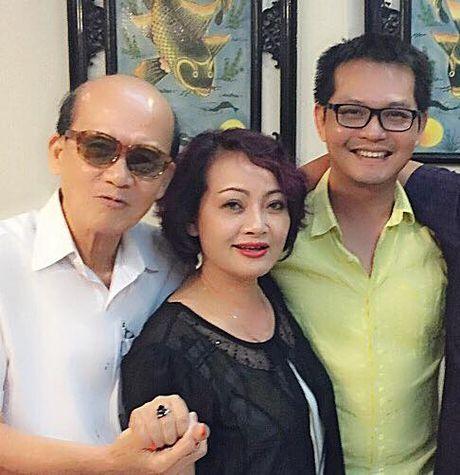 Van Dung, Tra My day dut vi khong kip gap Pham Bang lan cuoi - Anh 1