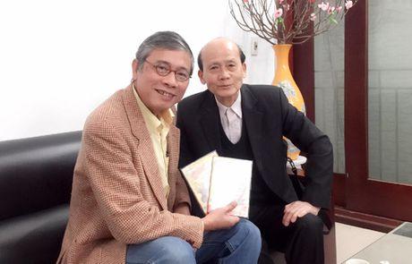 Van Dung, Tra My day dut vi khong kip gap Pham Bang lan cuoi - Anh 2