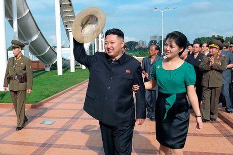 Vo Kim Jong Un khong xuat hien suot 7 thang qua - Anh 1
