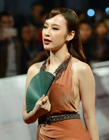 Mac vay xe tao bao, Angela Phuong Trinh lam nao loan tham do - Anh 4