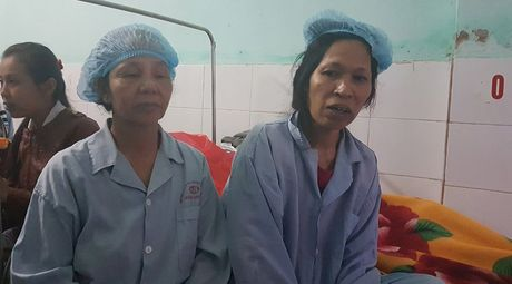 Vu no o Thai Binh: Loi ke cua nguoi thoat chet - Anh 2