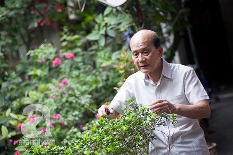 Hinh anh khong the nao quen cua nghe si Pham Bang - Anh 11