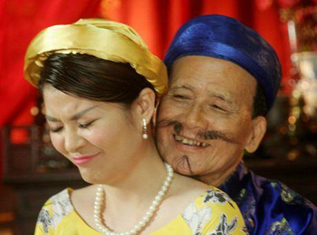Hinh anh khong the nao quen cua nghe si Pham Bang - Anh 2