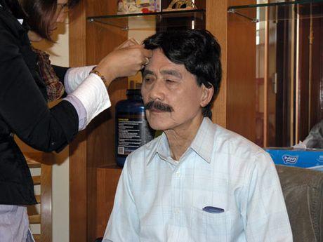 Hinh anh khong the nao quen cua nghe si Pham Bang - Anh 3